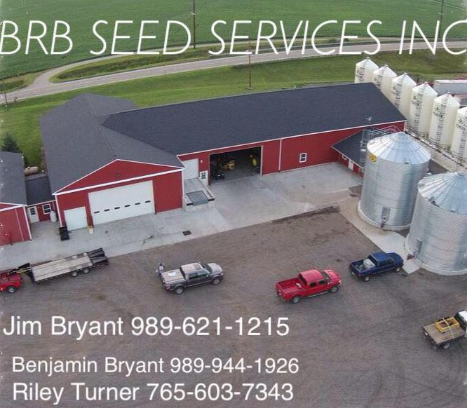 BRB Seed Services, Inc.