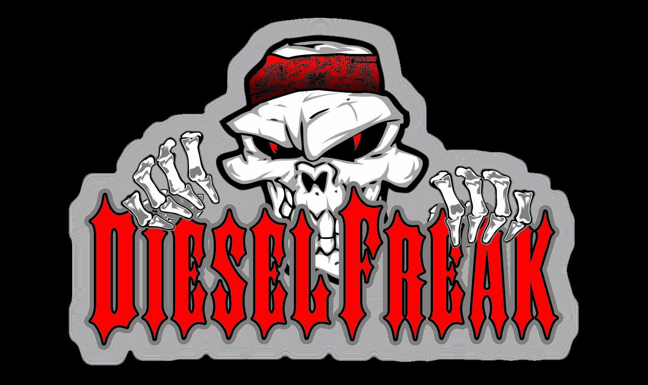 Diesel Freak Logo