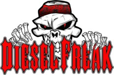 Diesel Freak