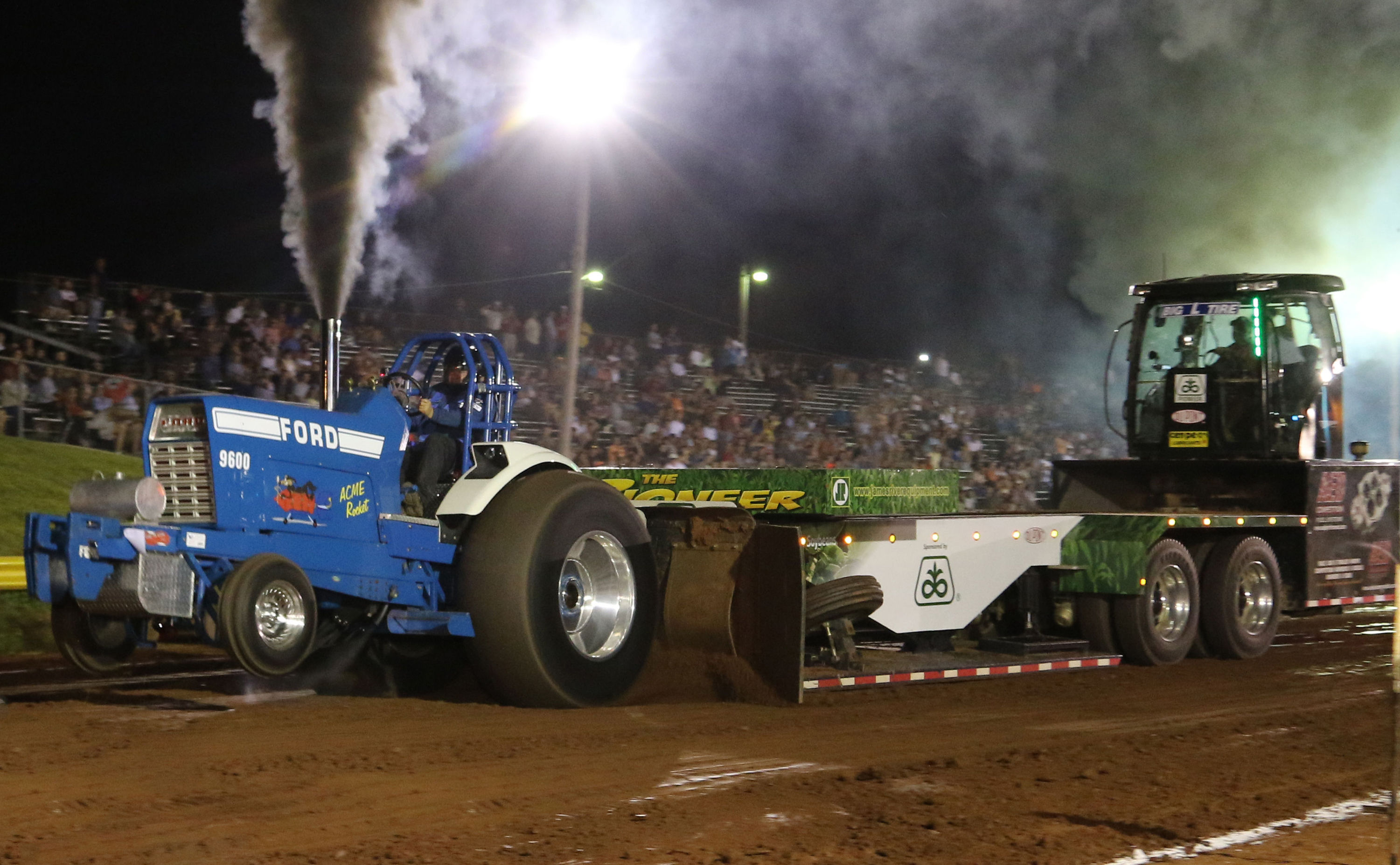 Tractor Pull Schedule : Schedule central michigan pulling inc